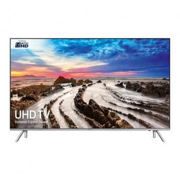 Series 7 Televisions by Samsung