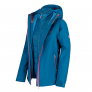 Regatta Wentwood III Women's 3 in 1 Jacket – Moroccan Blue